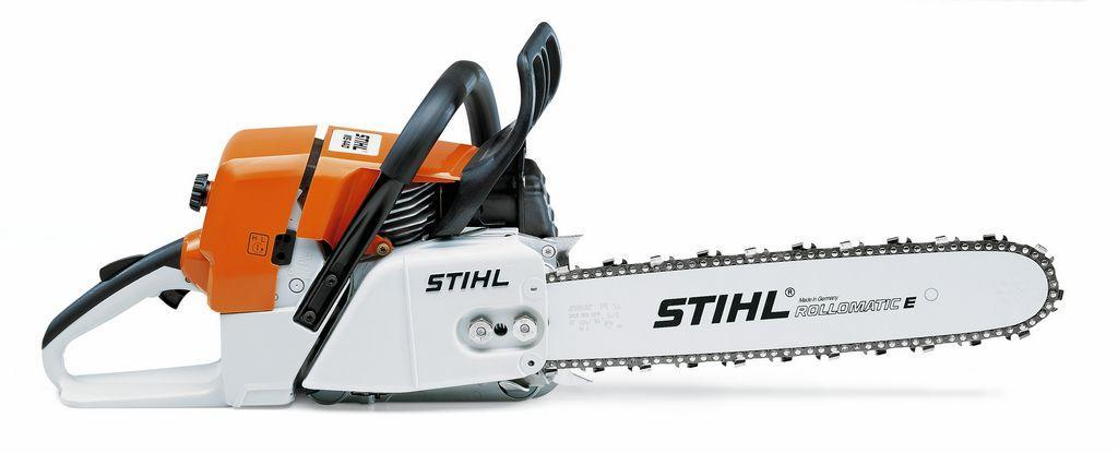 Chainsaw, Stihl 029