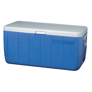 Ice Chest 100 Qt.