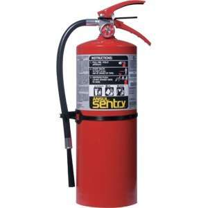 "Fire Extinguisher ABC"" 10 LB."