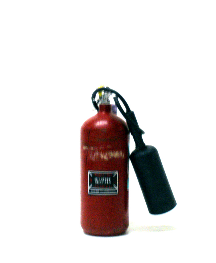 Fire Extinguisher Co2 10 LB.