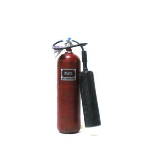Fire Effects