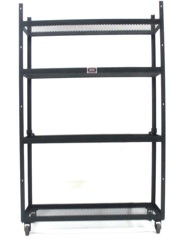 Shelf, Super Shelf W/Wheels