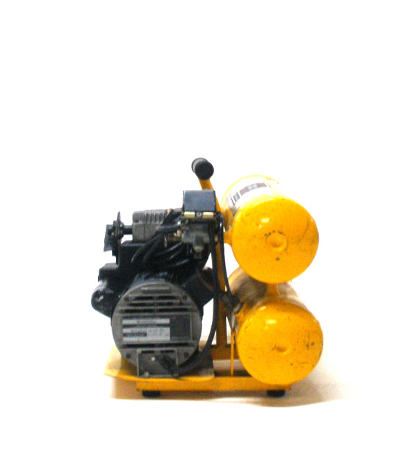 Air Compressor 2 HP 4 Gal.