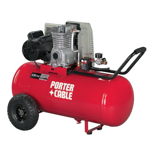 Air Compressor 6.0HP 25 Gal.