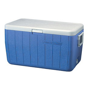 Dry Ice Cooler