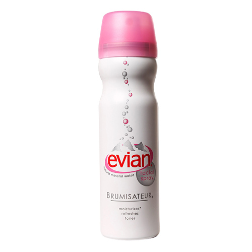 Evian Mineral Water Spray 1.7oz