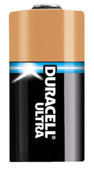 Battery 3v Lithium Photo CR123