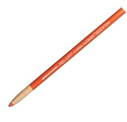 Marker China Bright Orange
