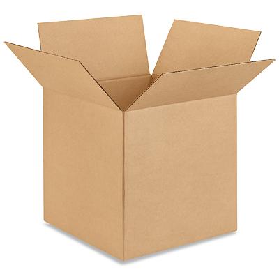 "Box Corregated 20""X20""X20"""