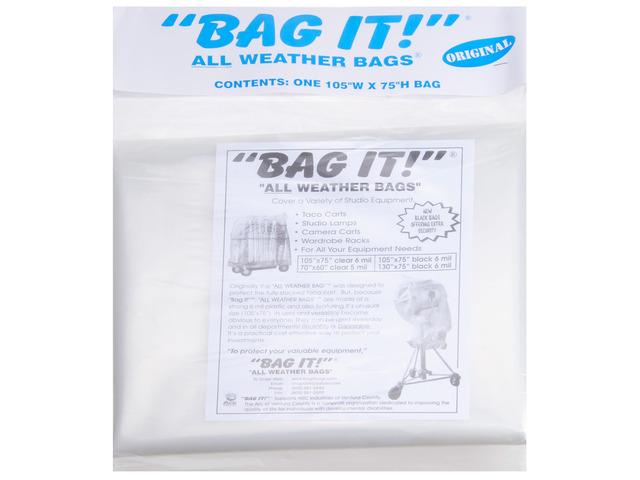 """Bag 105""""X75"""" """"Bag IT"""""""