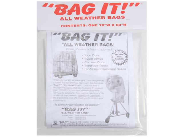 """Bag 70""""X60"""" """"Bag IT"""""""