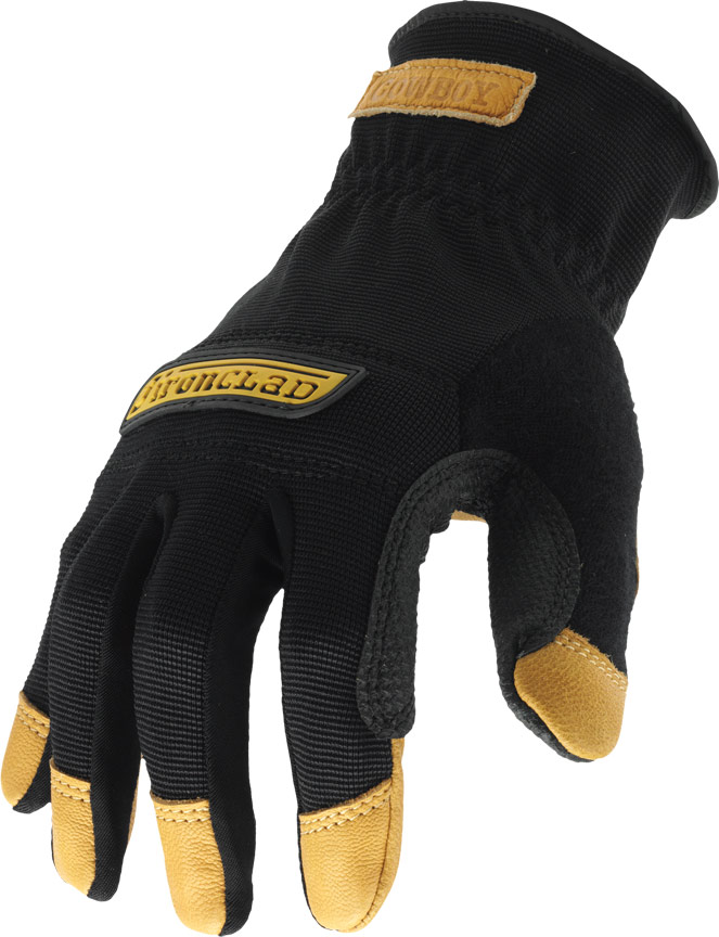 IronClad Cowboy Gloves