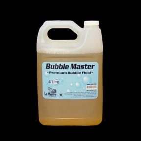 Bubble Fluid 1gal
