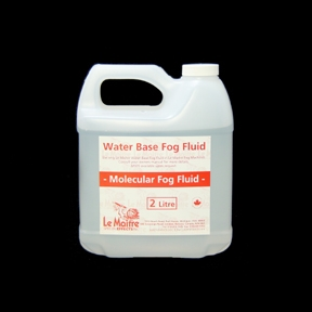Molecular Low Ground Fog Fluid 1gal