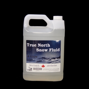 Snow Fluid  1gal