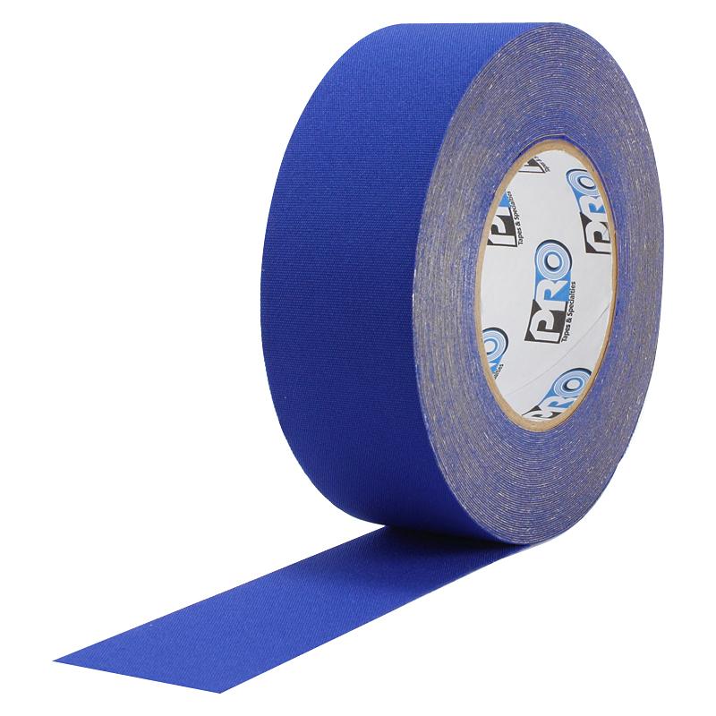 """Pro-Chroma Tape 2""""X20yds Blue"""