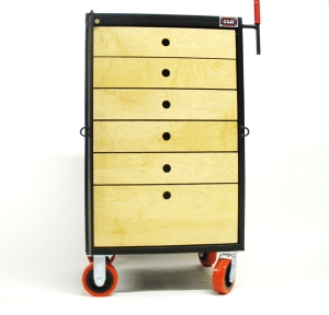 Custom Art/Prop Onset Cart