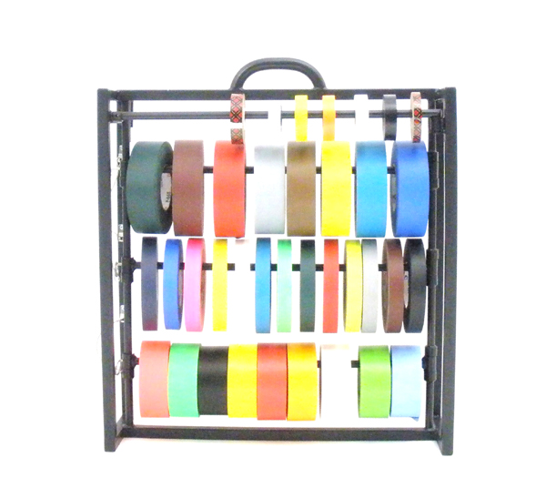 Tape Rack Holder