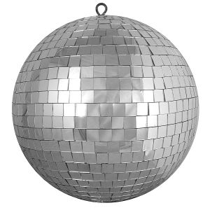 Disco/Mirror Ball 12""