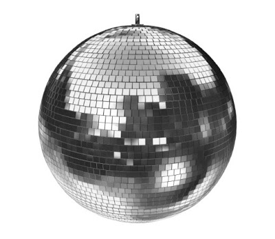 Disco/Mirror Ball 16""