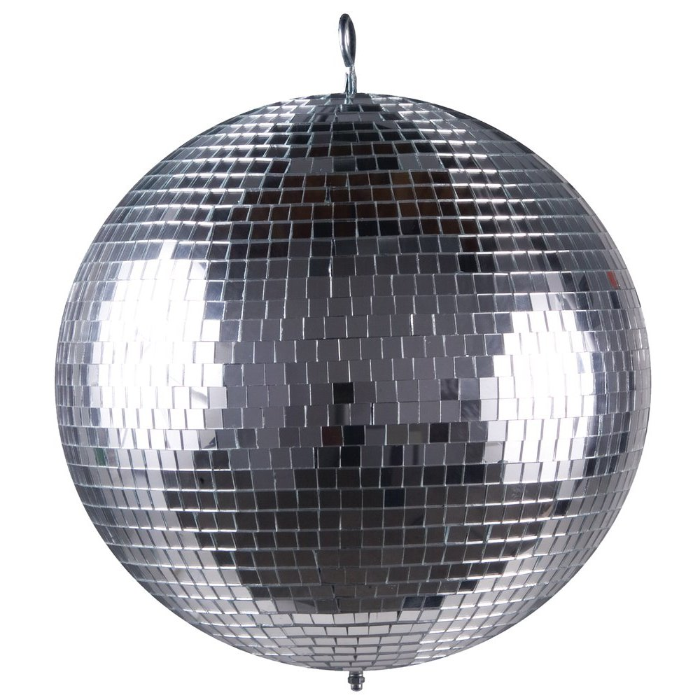 Disco/Mirror Ball 20""
