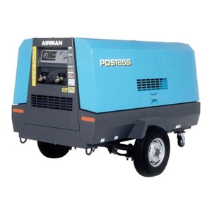 Airman Air Compressor 185