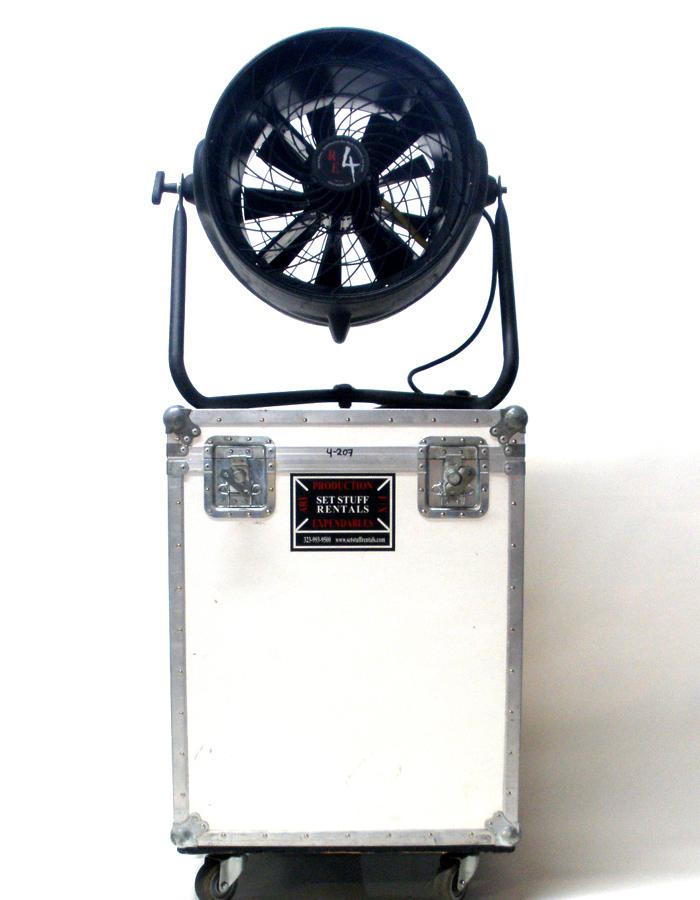 Re-Fan III