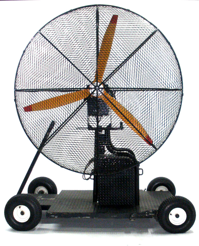 Tarantula Custom Wind Machine