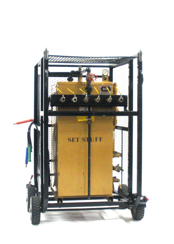 4.8 KW Steam Boiler Electric