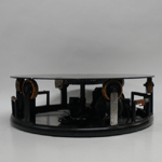 "Turntable 36""  Variable Speed"