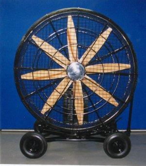 Ritter Fan