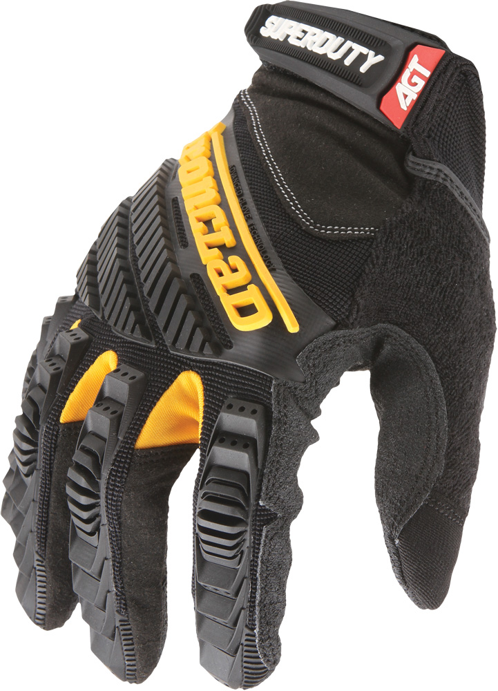 Ironclad Superduty Gloves
