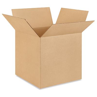 "Box Corregated 18""X18""X18"""