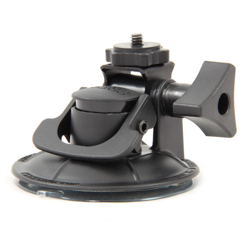 Fat Gecko Suction Light Mount