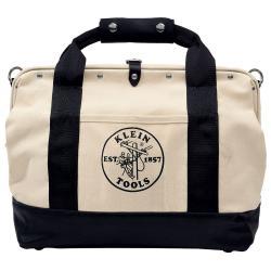 Klein 18'' Pocket Canvas Tool Bag