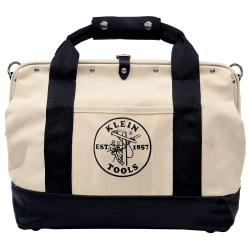 Klein 20'' Pocket Canvas Tool Bag