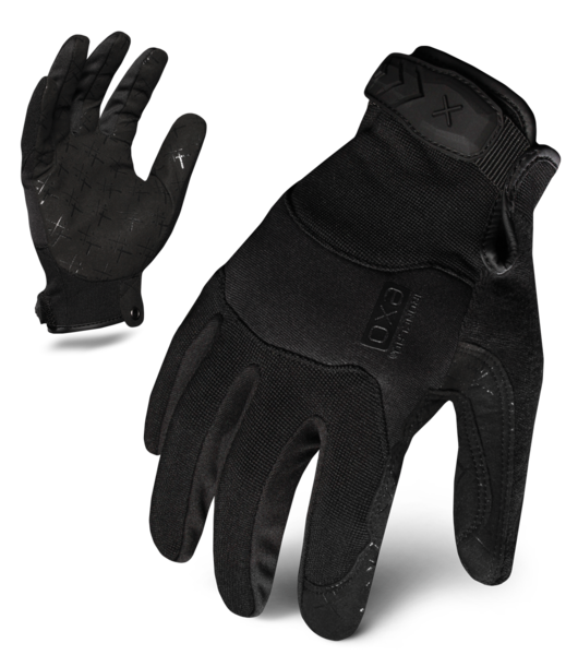 Ironclad Tactical PRO Black Glove